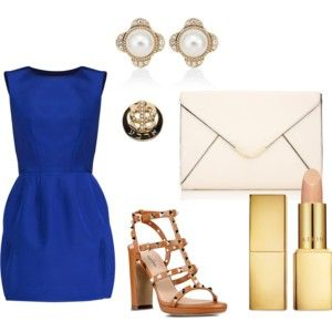 f84d6c924281a The Convention Awards Dinner is semi-formal attire. Try pairing neutral  accessories with a bold color dress!  ItStartsWithUs