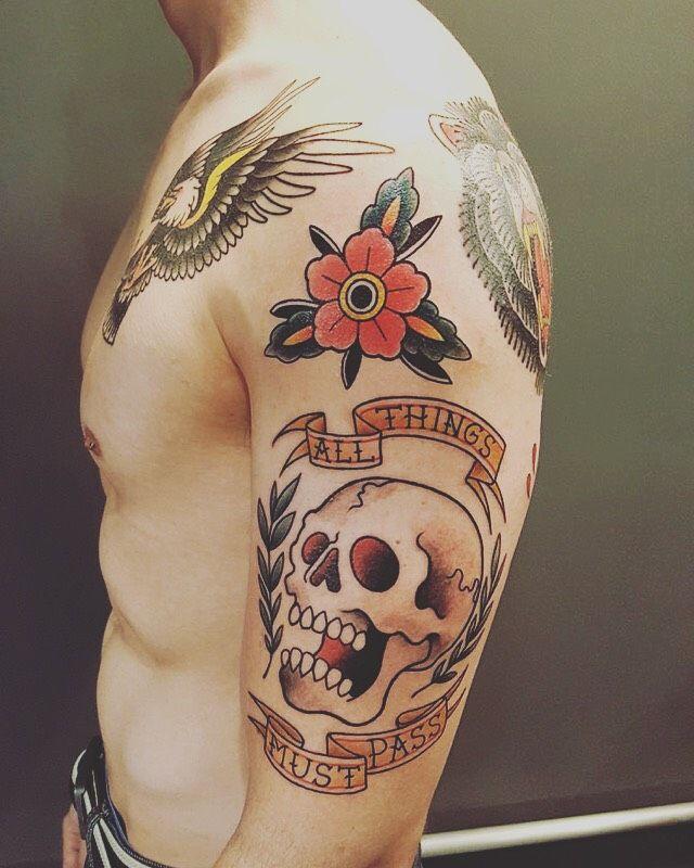 Pin By Aaron Avery On Tattoo Tatouage Idées De Tatouages Cols