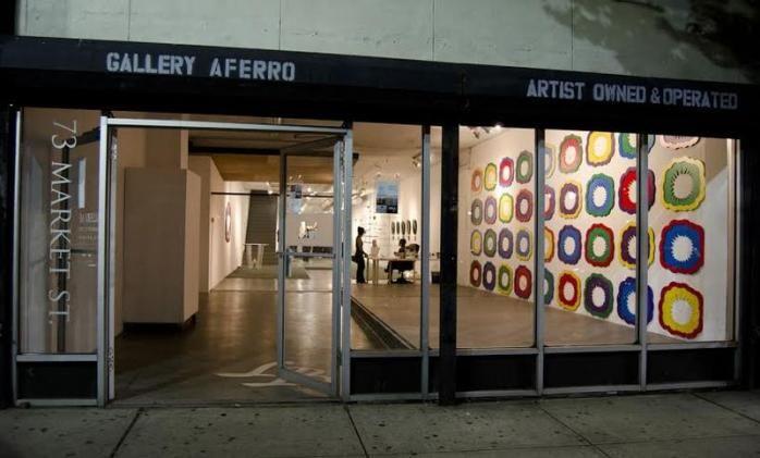 10 Mejores Galerías de arte contemporáneo de Newark | New Jersey Cultura