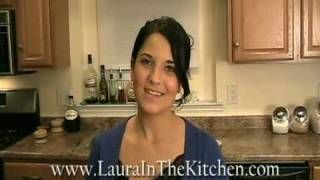 Italian Affogato Recipe Laura In The Kitchen Internet Cooking