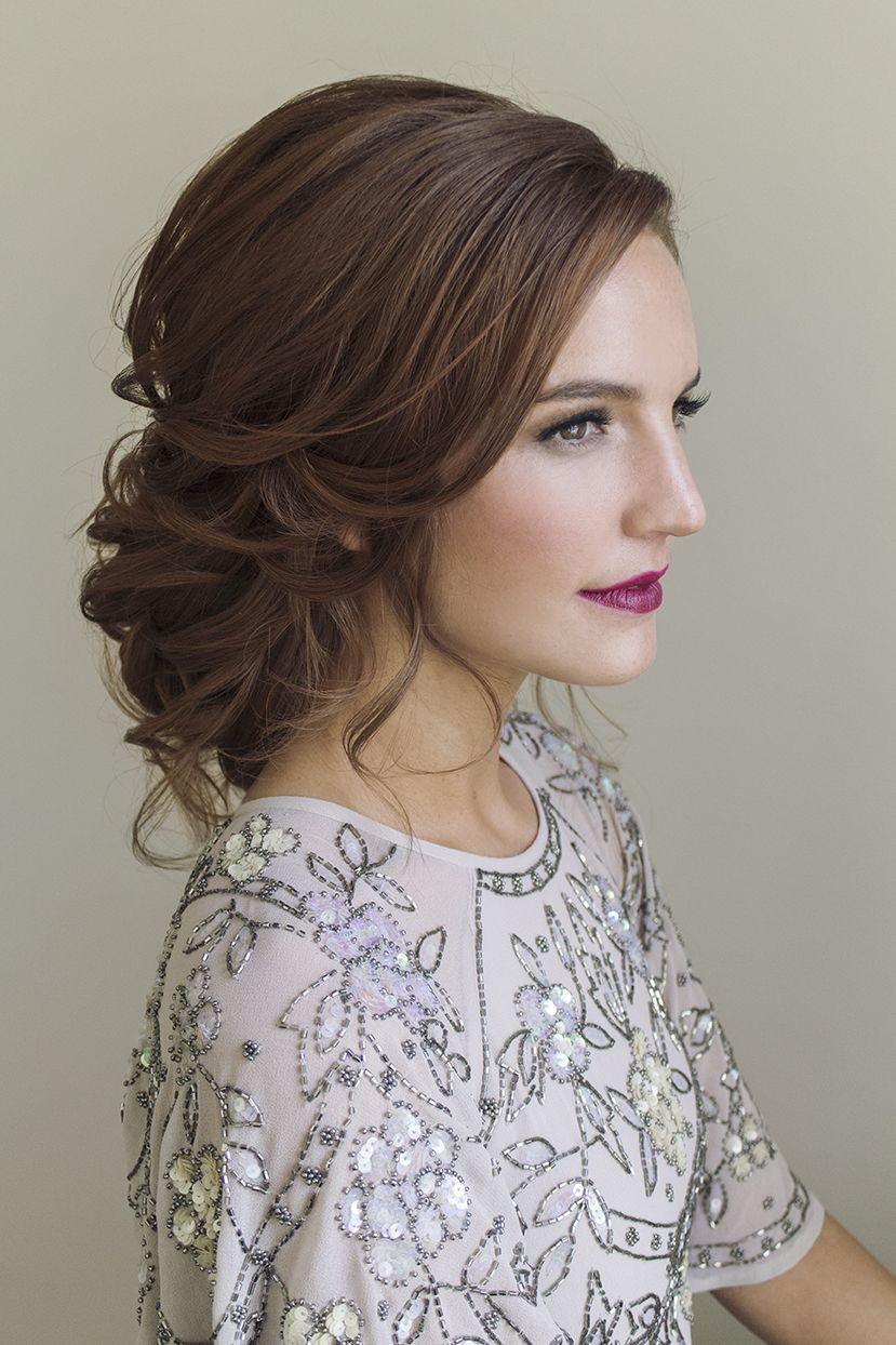 Wedding Hair Hairdo Wedding Wedding Guest Hairstyles Guest Hair