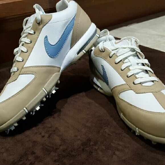 Nike Tac Power Channel Golf Shoes