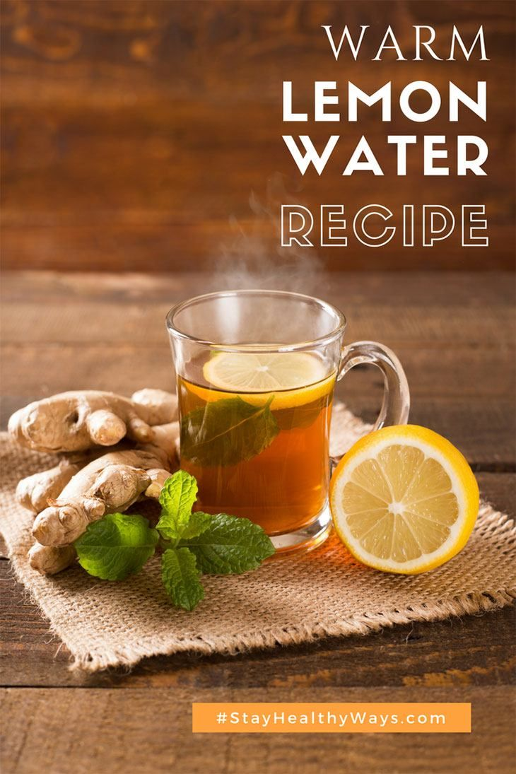 Lemon Water Before Bed Top 8 Benefits and How to Drink It