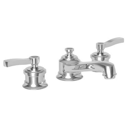 Newport Brass Roosevelt Lavatory Widespread Bathroom Faucet With