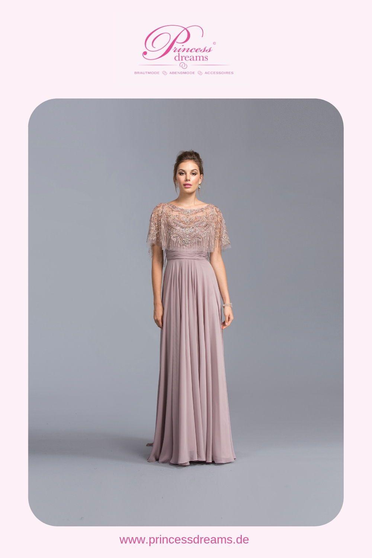 Brautjungfernkleid Mauve in Berlin   Finde dein Kleid für