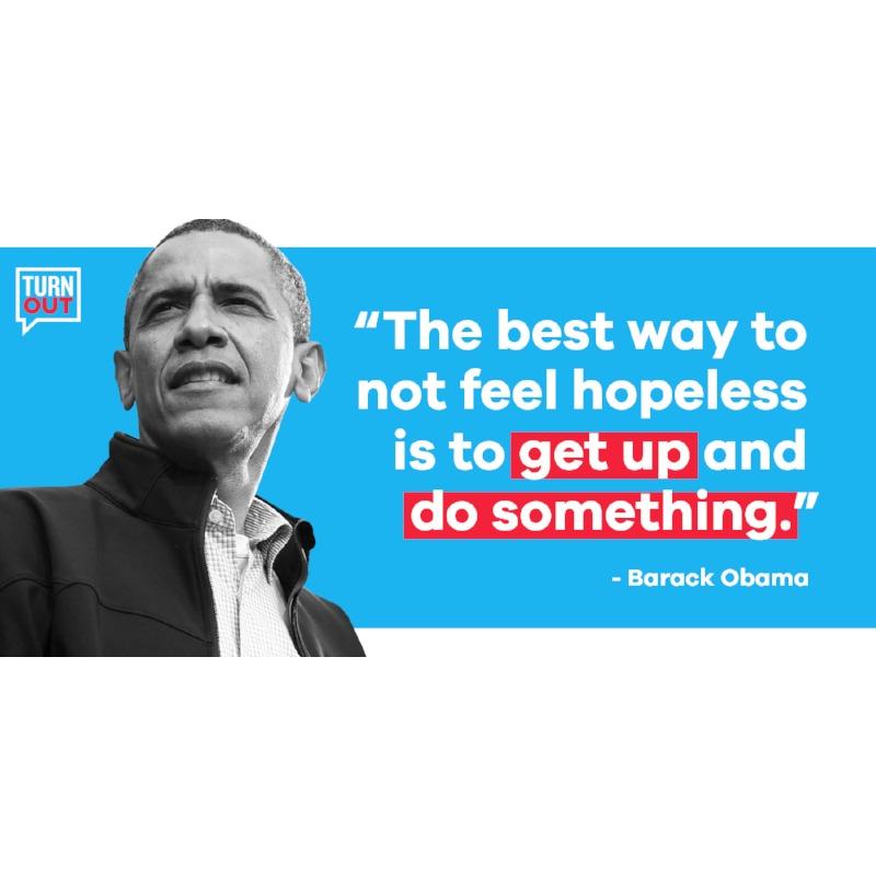 Obama Quote Sticker 3 Pack Obama Quote Barack Obama Quotes Quote Stickers