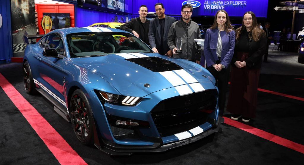 Ford Could Build A Manual 2020 Mustang Shelby Gt500 If Enough Of You Ask For It Mustang Shelby Shelby Gt500 New Ford Mustang