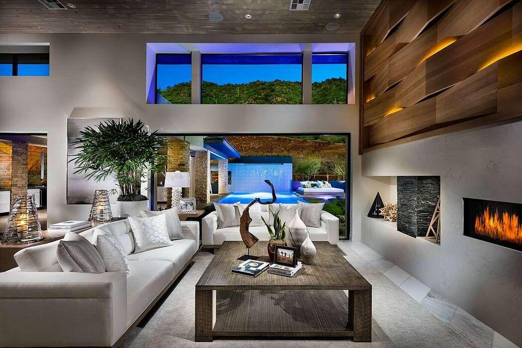 Adero By Bita Interior Design Living Room Design Ideas Living