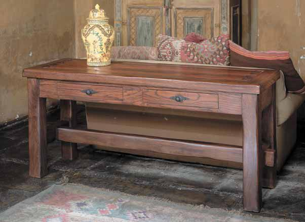 Delicia Console Table Western Sofa Tables This Western Console