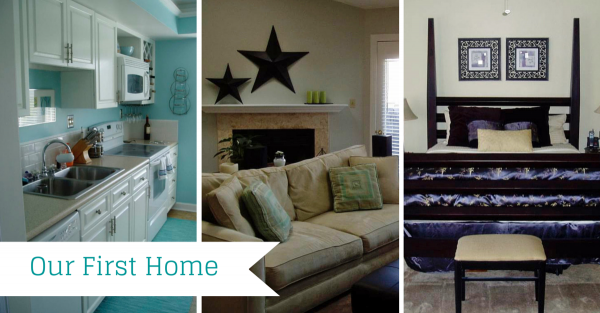Before and After: How a New Approach to Decorating Transformed My Home