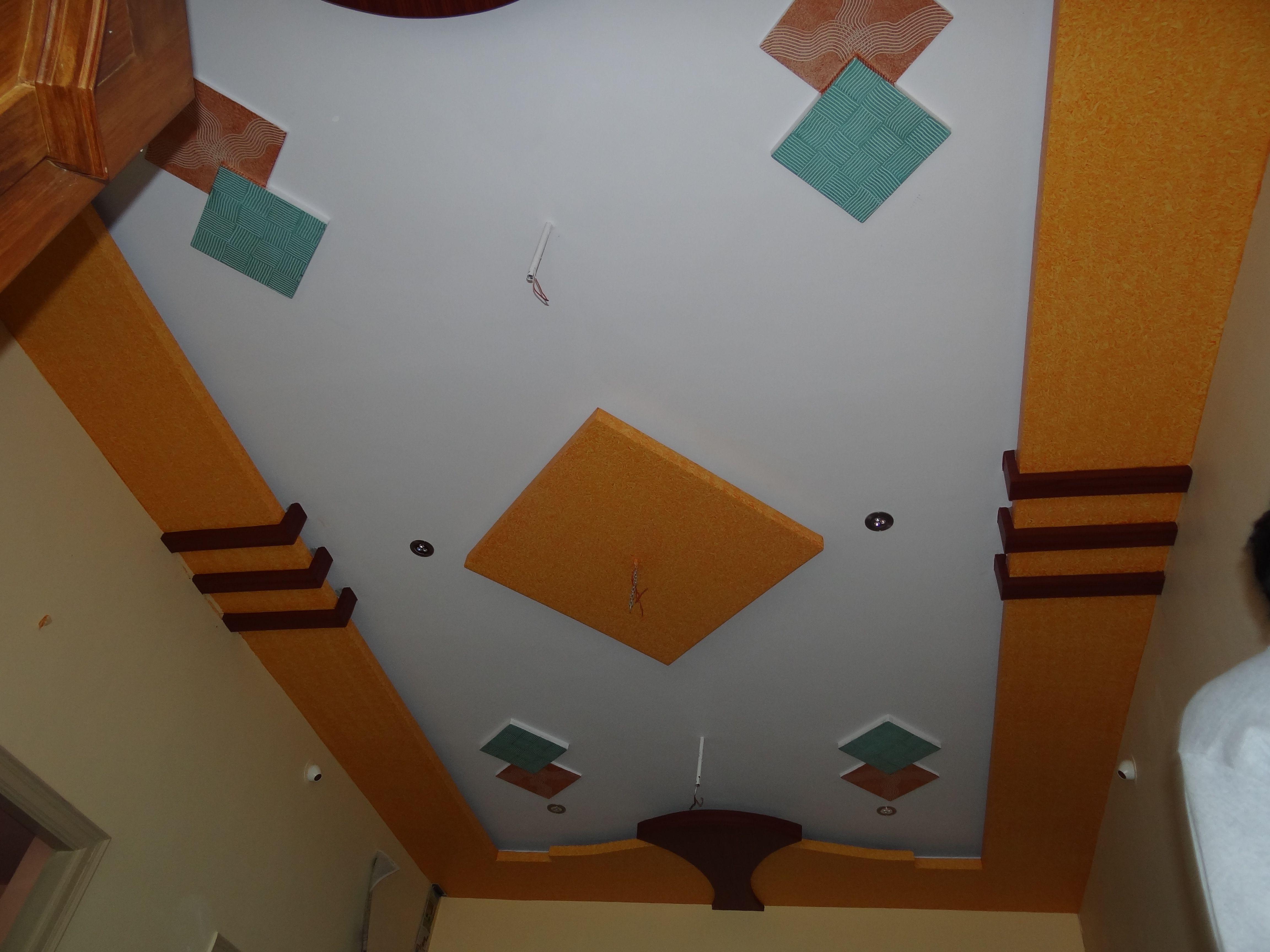 Different Ceiling Design Design Simple