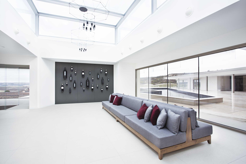Alvar aalto house interior alvar aalto en medio del campo  proyecto contract  ideas casa