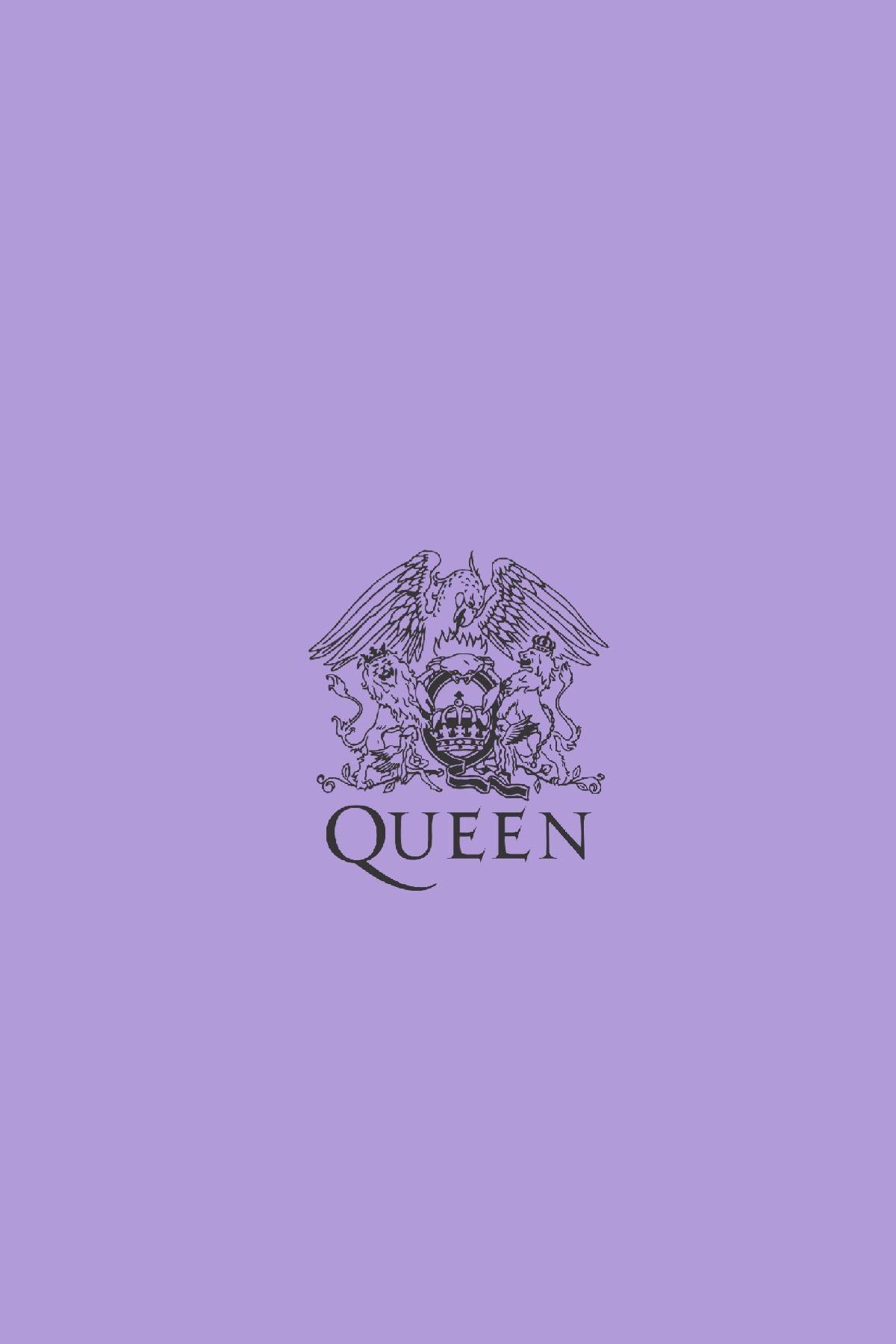 Pin By Madeline Garrett On Ups Queens Wallpaper Queen Aesthetic Queen Band