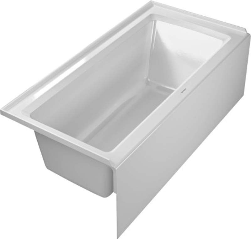 acrylic soaking tub 60 x 30. view the duravit 700356000000091 architec 60\ acrylic soaking tub 60 x 30 s