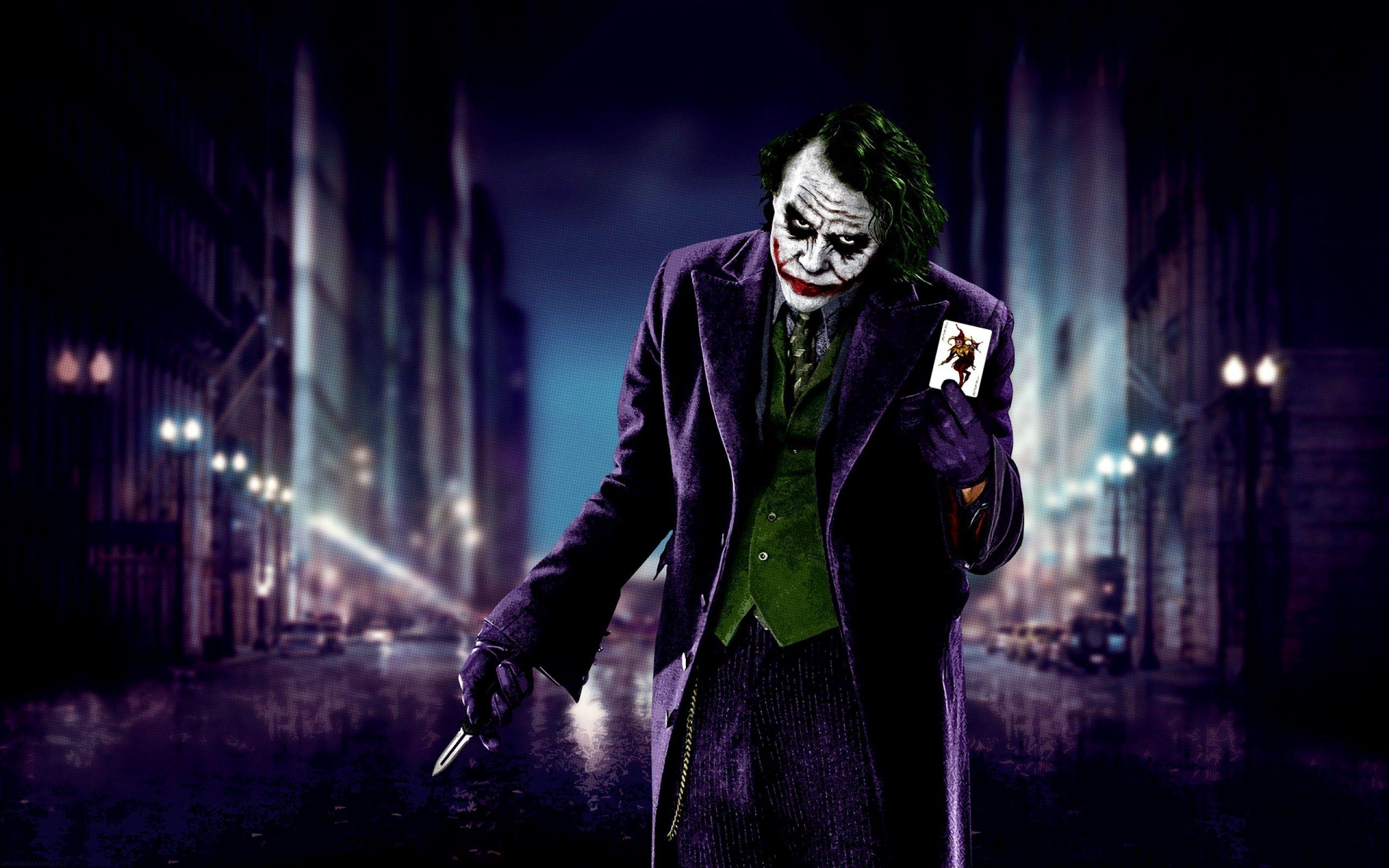 Joker And Batman The Dark Knight Rises Hd Wallpaper Batman Joker Wallpaper Joker Wallpapers Joker Dark Knight