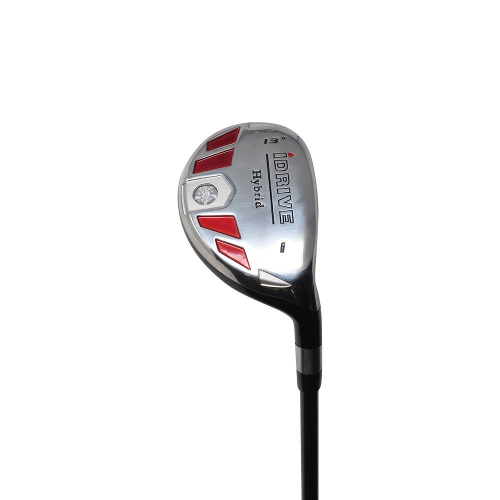 Golf Club Drivers Petite Womens 1 Idrive 13a Driving One Iron Wood Hybrid Driver Right Handed Premium Ultra Forgiving Petite Shorts Golf Clubs Petite Women