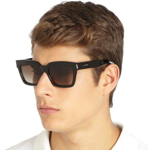Saint laurent bold 2 002, 2019   Men Fashion Sunglasses   Pinterest ... cf9f9fd188