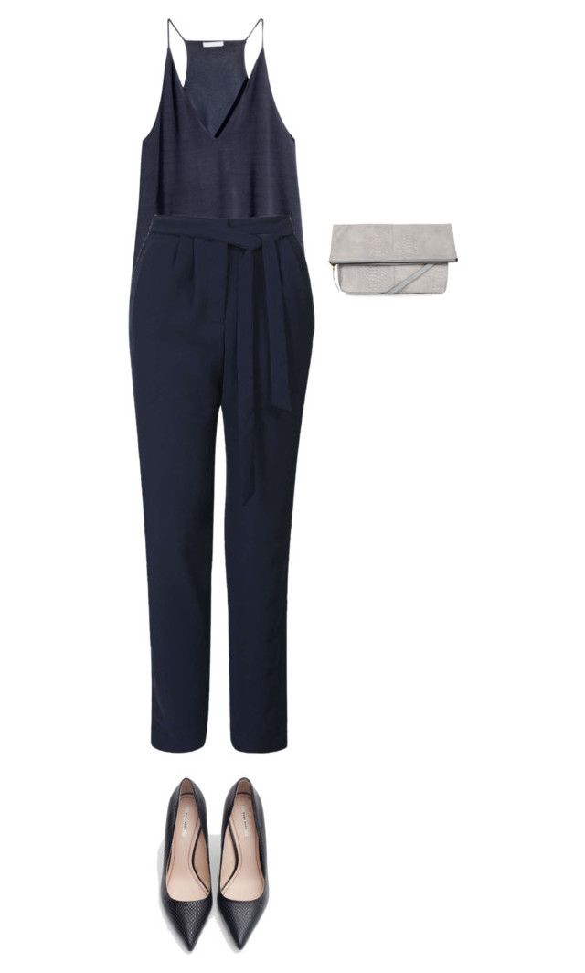 """""""Class"""" by polyvore393 ❤ liked on Polyvore featuring H&M, Topshop and Zara"""