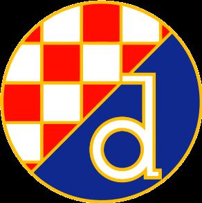 Gnk Dinamo Zagreb Zagabria Stemma Calcio