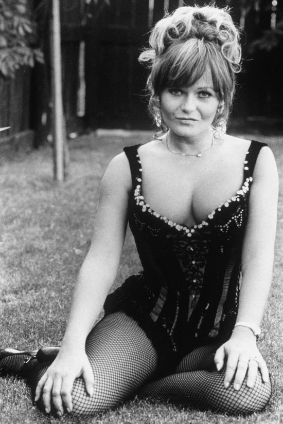 Picture of Valerie Perrine | They've got the look ...