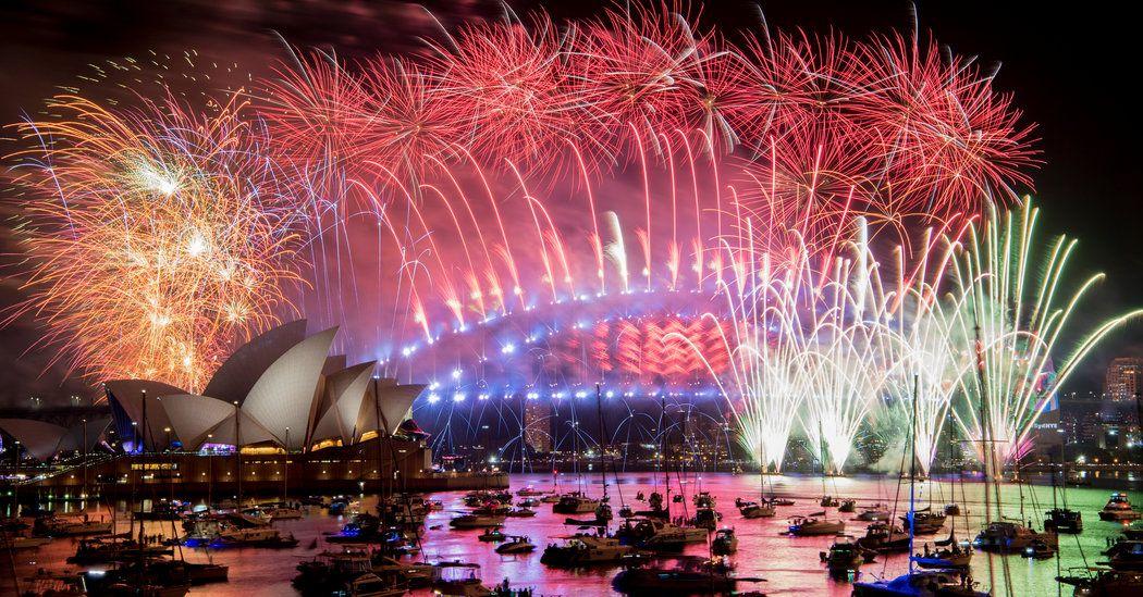 New Year S Eve Around The World Countdown To 2019 In Photos Sydney New Years Eve New Year S Eve Around The World New Years Eve Fireworks