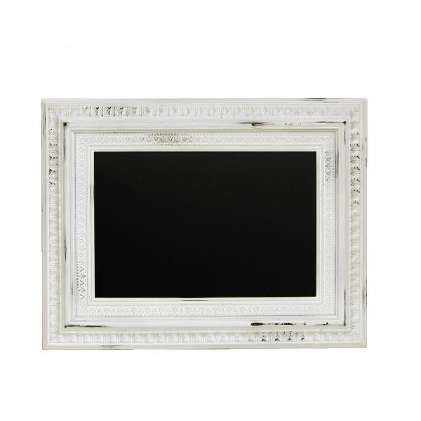 antique frame. chalkboard frame. diy chalkboard.   chalkboards ...