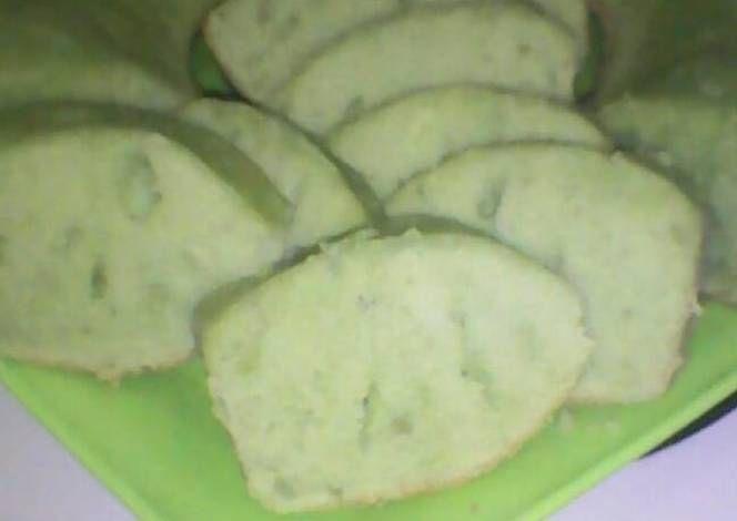 Resep Cake Kentang No Mixer Oleh Sri Tini Resep Kentang Soda Kue Adonan
