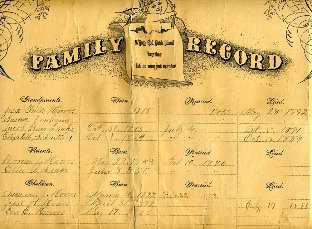 The Upton Genealogy and Family Tree Page
