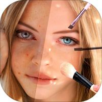 Visage Makeup Editor Plus Photo Teeth Whitener By Vicman Llc Selfie Editor Photo Retouching Beauty Camera