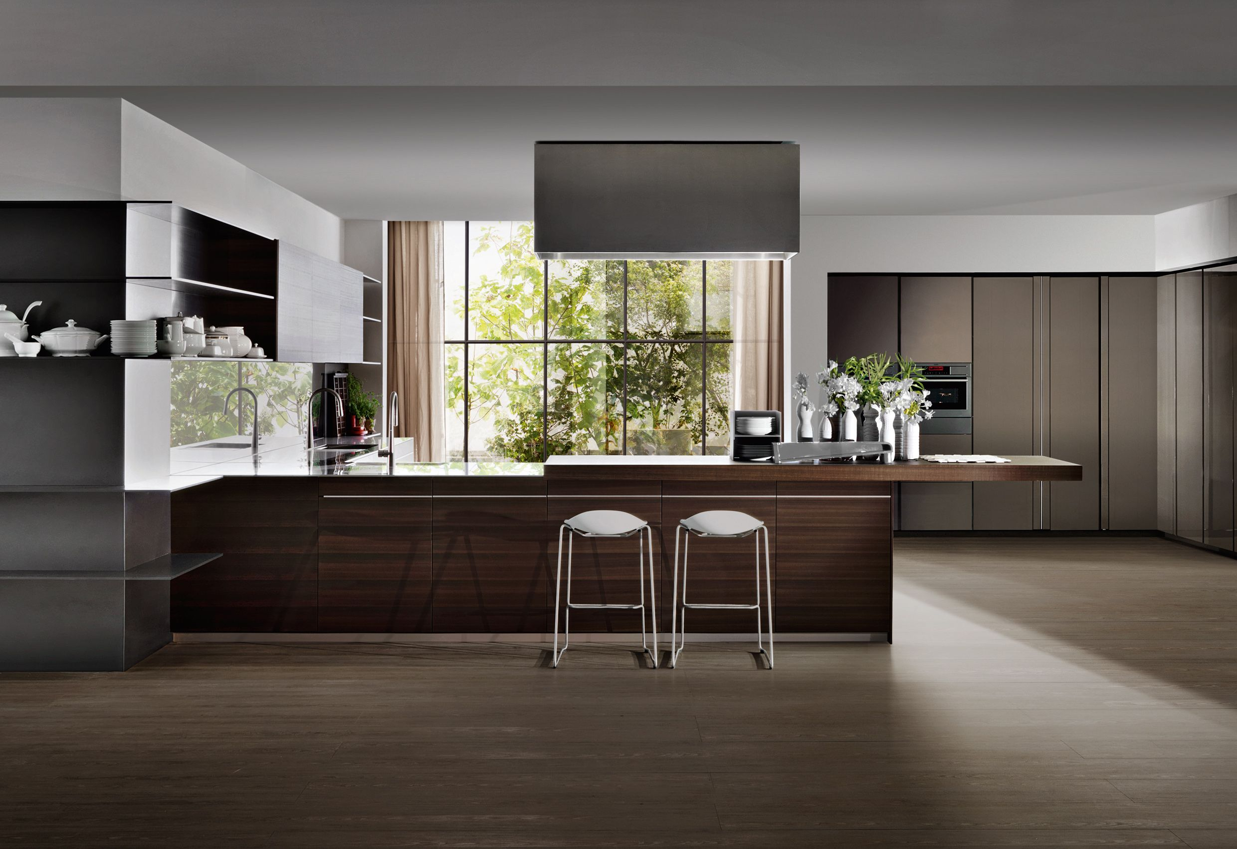 Dada Vela Kitchen Timeless Classic Radically Changed By Dante  # Muebles Y Cocinas Daxa