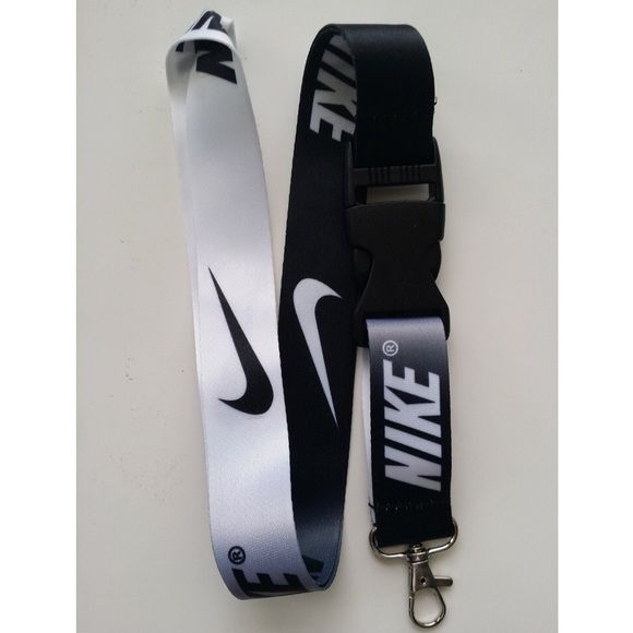 Nike ombré lanyard Nike ombré lanyard was originally purchased off