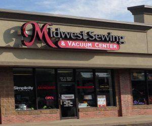 Midwest Sewing Vacuum Wichita Ks Sewing Vacuum Repair Quilt Shop