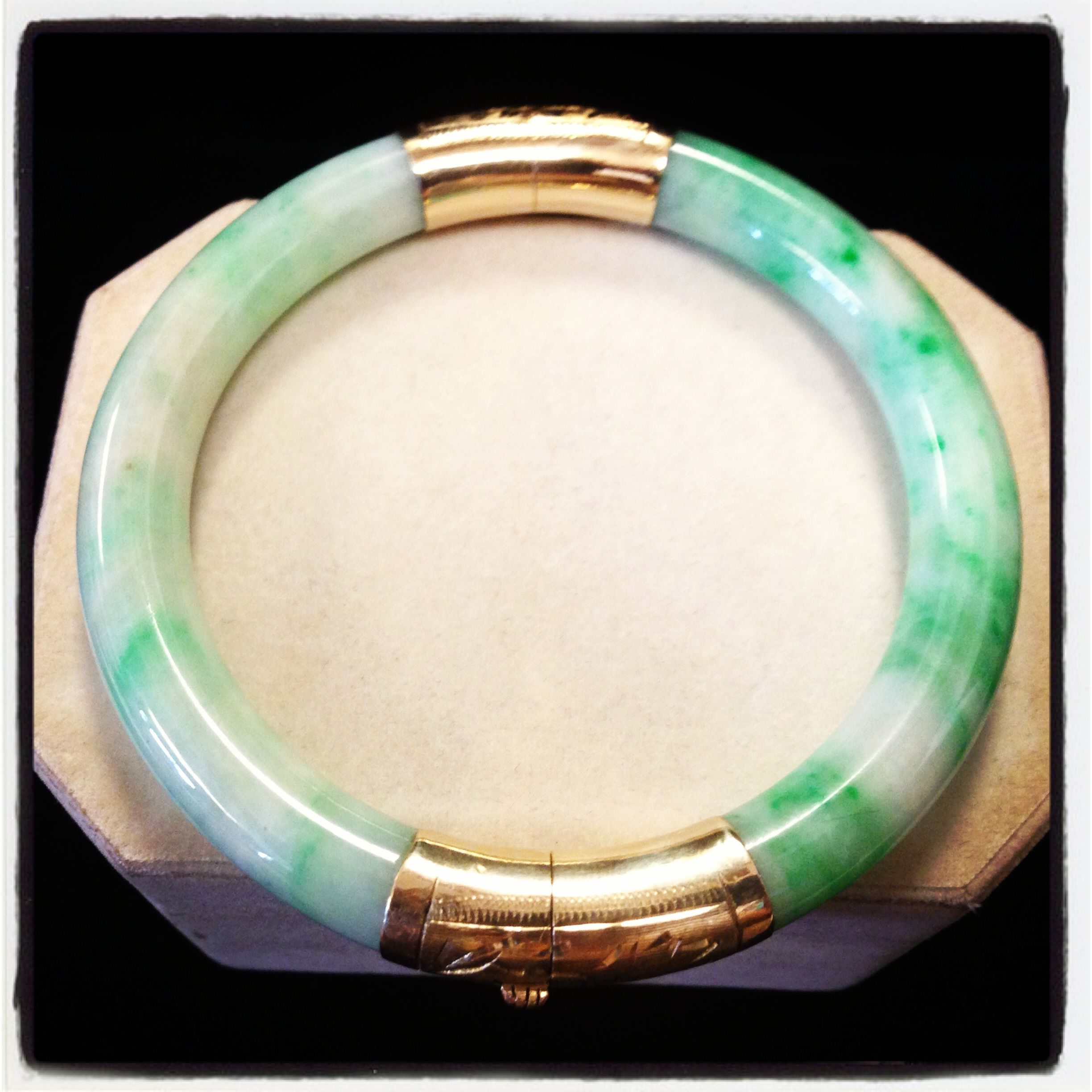 gold jewelry products in jade chinese stone vintage and bracelet