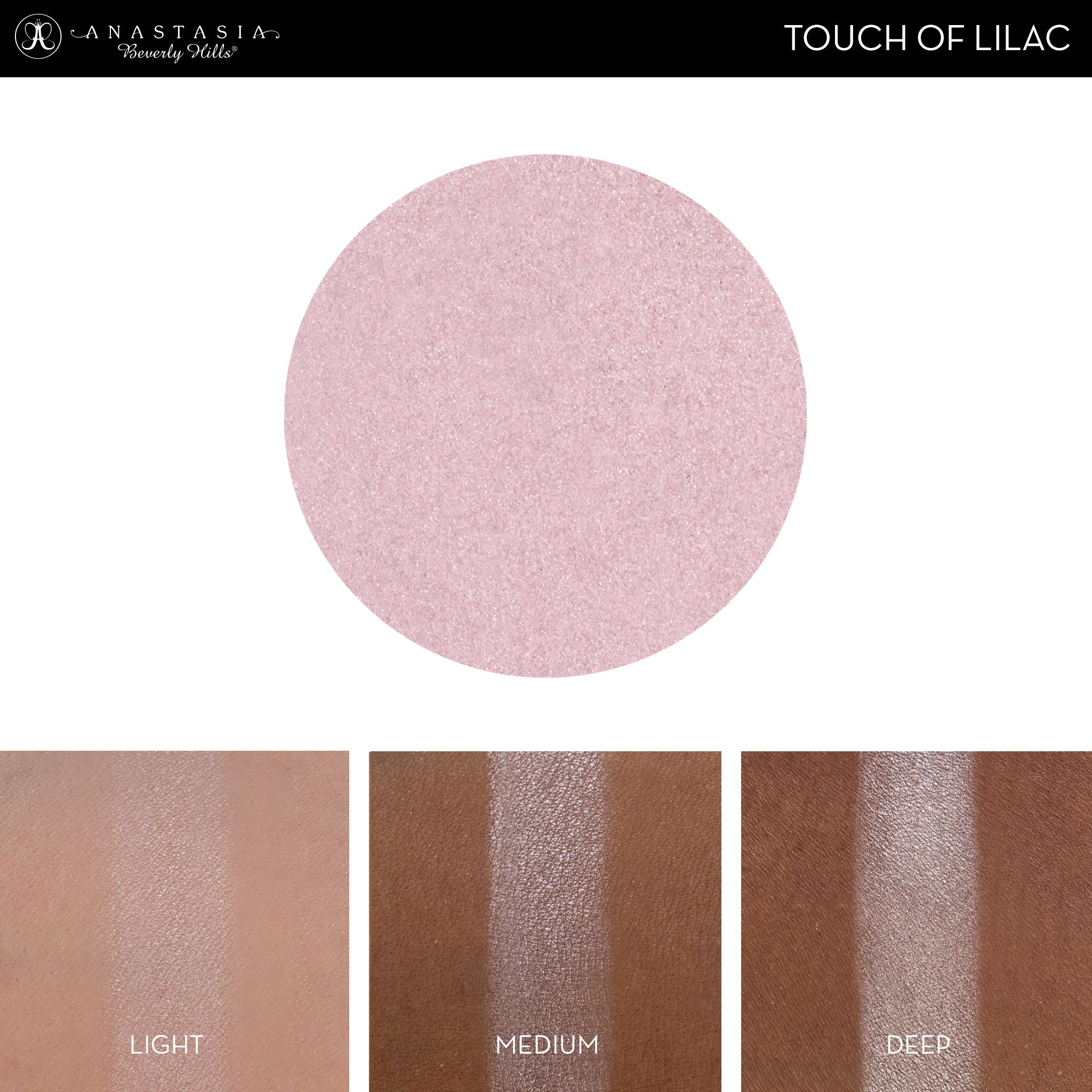 Ana Stasia & Co eyeshadow singles - sunset | rose gold eyeshadow, eyeshadow