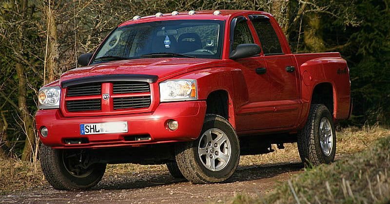 New Dodge Midsize Truck >> Everything We Know About Ram S New Midsize Truck Dodge
