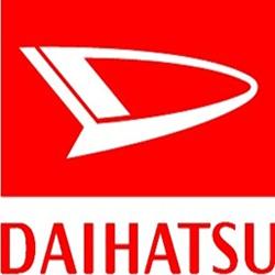 Daihatsu Logo Daihatsu Mobil Baru Mobil