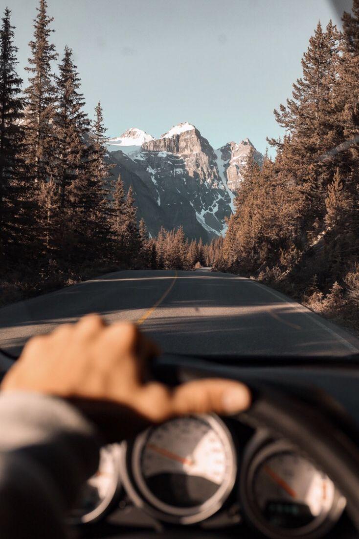 Photo of Conduzca en las montañas #campingpictures #ceyoli #CElebrateYOurLIfe www.ceyoli.co …