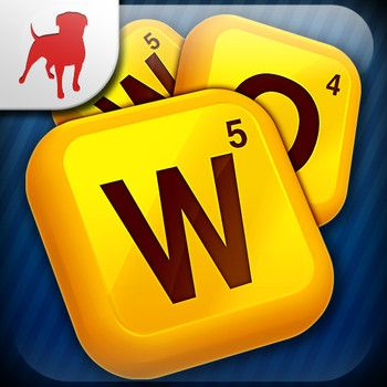 WWF Zyngagames Zynga Words with friends, Friend logo