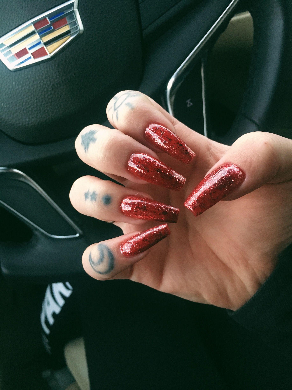 egobeauty.ca | Nails | Gel Nails | Coffin Nails | Fleek | Slay ...