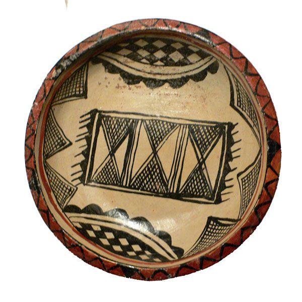 Berber Ceramic
