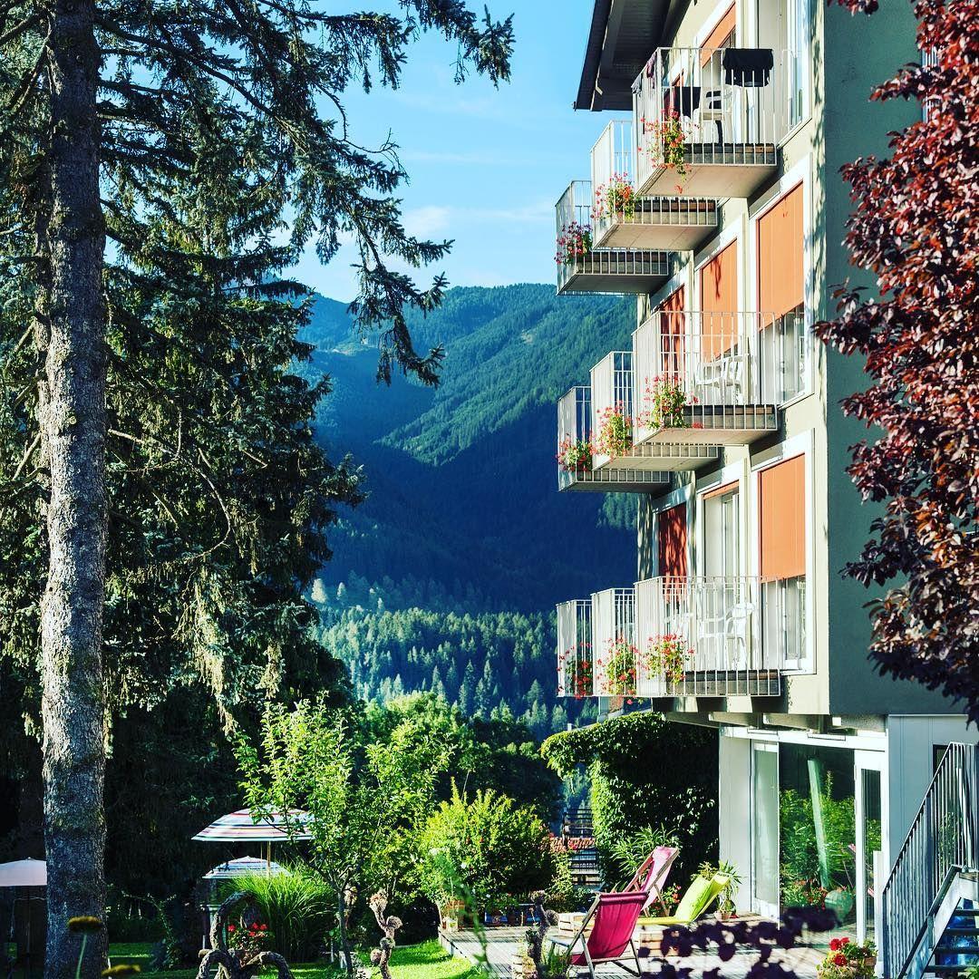 Eco Park Hotel Azalea, TrentinoAlto Adige, Italy. Located