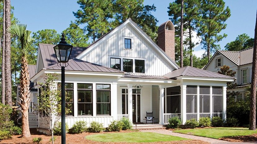 Country Style House Plan 3 Beds 3 5 Baths 2843 Sq Ft Plan 928 251 Country Style House Plans Country House Plans Lowcountry House Plans
