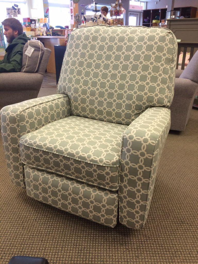 Astonishing Best Chairs Bilana Swivel Glider In Vapor 26592 Foothill Evergreenethics Interior Chair Design Evergreenethicsorg