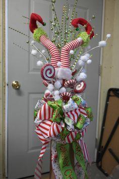 elf legs - diving for candy | Christmas | Pinterest | Elves, Legs ...