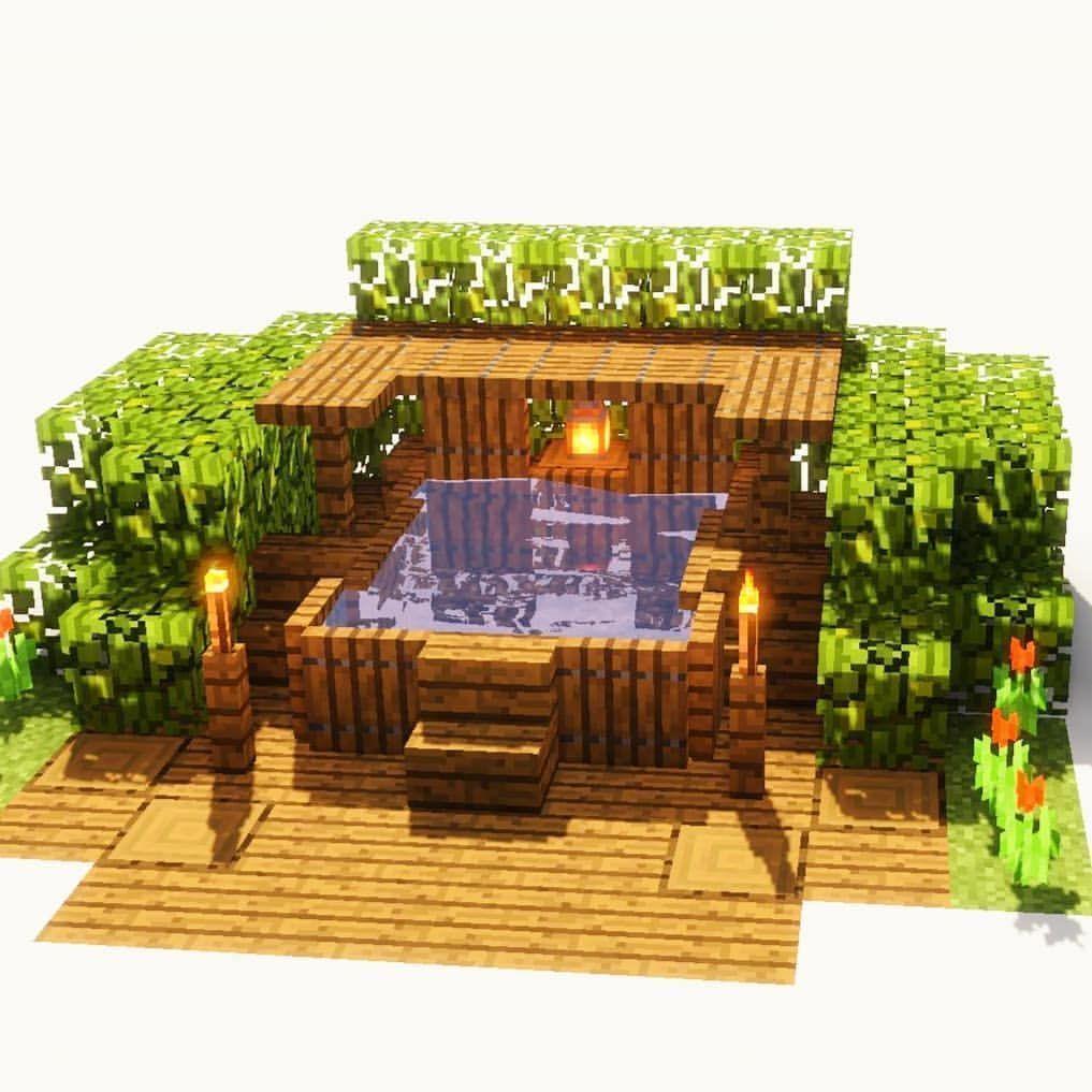 Pin on minecraft architecture | Minecraft houses ...