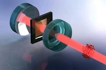 Cooling with the coldest matter in the world - Physicists at the University of Basel have developed a new cooling technique for mechanical quantum systems. Using an ultracold atomic gas, the vibrations of a membrane were cooled down to less than 1 degree above absolute zero. This technique may enable novel studies of quantum physics and precision measurement devices, as the researchers report in the journal Nature Nanotechnology