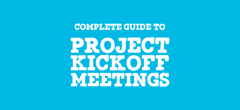 Project Kick Off Presentation Template Tomyadsinfo Kickoff Meeting The Complete Guide To Starting Projects Right