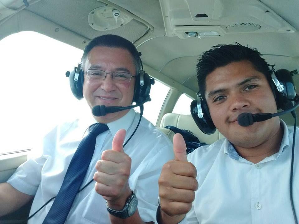 Y ahora con Jose Luis