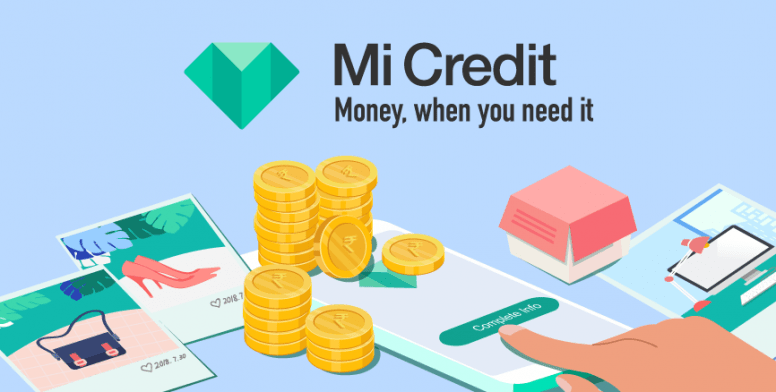 What is Mi Credit and How to Use It After disrupting the