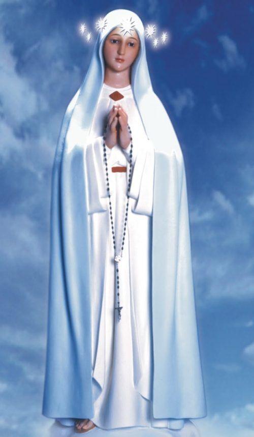 Resultado de imagen para gifs de santo rosario